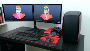 ordinateur de bureau gamer pas cher pc bureau gaming velove me