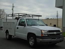 CHEVROLET Utility Truck - Service Trucks For Sale