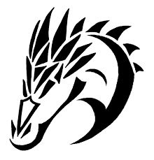 Top Simple Dragon Images Nice Design Gallery