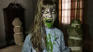 Scariest Halloween Attractions In Southern California by Are You Afraid To Step Inside U0027the Exorcist U0027 Maze At Universal U0027s