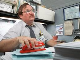 Red Swingline Stapler Quote Office Space Google Search