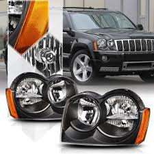 Black Housing Headlight Amber Signal Reflector For 05-07 Jeep Grand ... New 2019 Jeep Cherokee For Sale Near Ashtabula Oh Painesville Dodge Dakota 12007 Cv Joint Repair Kit Durango 12003 Injora Unpainted 313mm Wheelbase Pickup Truck Car Shell Lube Trucks A Full Line Of Fuel Bodies 2000 Grand Cherokee Kendale Parts The B Mack 2018 Grand Boardman Youngstown Sussex 2015 Vehicles Sale Used 1998 Jeep Axle Assembly Front 4wd U Pull It Team 4 Wheel Build 4x4 Under 2008 Laredo 37l Subway