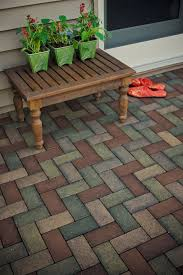 Rubber For Patio Paver Tiles the benefits of rubber patio pavers inspiring home ideas