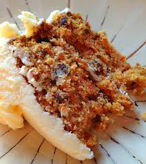 Carrot Cake The BEST Recipe ever