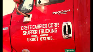 CRETE Trucking PAY Actual Pay Stub - YouTube St Louis Truck Accident Lawyers Devereaux Stokes Shaffer Trucking Lincoln Ne Rays Photos Truck Pinterest Trucks Volvo Trucks And Chrome Exhaust Systems Youtube James Drayton Excavating Demolition Excavation Services Harmun Inc Hawks Company Tshirt Over The Top Parody M00nshot Several Fleets Recognized As 2018 Best Fleet To Drive For July 2017 Trip Nebraska Updated 3152018 Lowriders No Limit Dalton Ga Krazy Vatos Cadian Pacific Cp Express Freight Delivery Toys