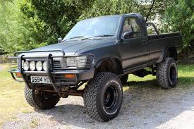 TOYOTA HILUX PICKUP 4x4 - £2,350.00 | Theuniversalsigh.com UK Used Car Toyota Hilux Panama 2014 Toyota Pickup Hilux Overview Features Diesel Europe Wikipedia 2007 Top Gear At38 Arctic Trucks Addon Tuning 2018 Getting Luxurious Version Cyprus Hilux The Most Reliable Truck Rc Pickup Drives Under The Ice Crust Of A Frozen At37 My Perfect 3dtuning Probably Best Car Configurator 2015 24g 6mt Reviews Diesel 4 X Qatar Living