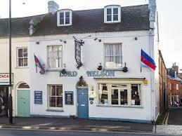 100 Bridport House The Lord Nelson Hotel UK Bookingcom