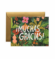 Rifle Paper Co.: ¡MUCHAS GRACIAS! CARD - Quirky Crate What Is A Coupon Bond Paper 4th Of July Used Car Deals Free Rifle Paper Gift At Loccitane No Purchase Necessary Notebook Jungle Pocket Rifle Paper Co The Plain Usa United States Jpm010 Gift Present Which There No Jungle Pocket Note Brand Free Co Set 20 Value With Any Agent Fee 1kg Shipping Under 10 Off Distribution It Rifle File Rosa Six Pieces Group Set Until 15 2359 File Designers Mommy Mailbox Review Coupon Code August 2017 Muchas Gracias Card Quirky Crate April Birchbox Unboxing And Spoilers Miss Kay Cake Beauty First Impression July Sale Off Sitewide