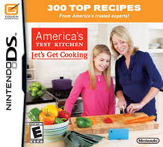 America s Test Kitchen Let s Get Cooking IGN