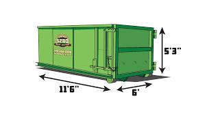 100 Roll Off Truck Rental 10 Yard Dumpster Denver CO Dumpster