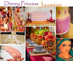 Disney Princess Wedding Inspiration