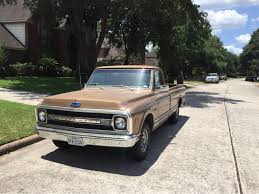 1969 Chevrolet Pickup For Sale | ClassicCars.com | CC-967162 Wheeler Dealers Usa Episode 8 1969 Chevrolet C20 Farm Truck Chevrolet C10 Sunoco Service I By Hardrocker78 On For Sale 2145055 Hemmings Motor News Pickup Short Bed Fleet Side Stock 819107 Pickup Green Youtube Longhorn With Ft 6 In Bed Chevy Trucks 62384 Mcg Ck Near Woodland Hills California Loud And Long Stepside Seafoam Stunner Carmoto Pinterest C60 Custom Truck Item 6904 Sold Southwes