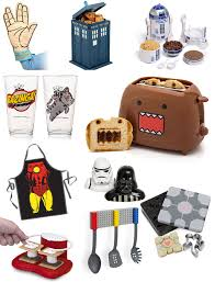 Gift Ideas For Your Geek in the Kitchen – Cool Gifting