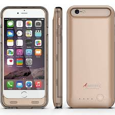 Top 5 Best Apple iPhone 6 Extended Battery Charger Cases
