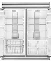 Counter Depth Refrigerator Dimensions Sears by Whirlpool Wsr57r18dm 18 Cu Ft Sidekicks Freezerless
