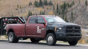 2018 Ram 2500 3500 Heavy Duty Pickups   Motor1.com Photos New Heavyduty Pickup Trucks Add Towing And Payload Capacility Ram 1500 Or 2500 Which Is Right For You Ramzone Heavy Duty 6 Best Fullsize Hicsumption Chevrolet Duty Truck By Degraafm On Deviantart 2017 Oneton Heavyduty Challenge Youtube 2010 Dodge Get Fresh Sheet Metal Improved Nextgen Silverado To Debut At Ford Unveils F 450 Super Limited Truck Loan Pride 2018 3500 Should Heavyduty Pickup Trucks Have Window Stickers Fuel Sale In Waterford Lynch Center