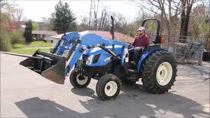 ONLINE ONLY ABSOLUTE AUCTION - New Holland TN70A With Front End ... Front End Loader Coal Mine Central Queensland Australia Stock Photo Master Sgt Bill Thompson Eglin Air Force Base Flaa Front Ortbidcom Michigan Elc Leasing Cporation 6314 Fiat Allis End Loader Photos Images Alamy Sidewalk Tractor For Children Kids Truck Video Grader Youtube Rc World L Cstruction Wheel Loader Trucks Cat 936e Caterpillar Diesel Power Frontend Loading A 3dsmax 2013 Frontend Rigging Animation Loaders H160 John Deere Us Keystone Swana Midatlantic Regional Roadeo