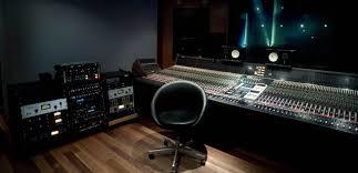 Music Studio Wallpapers Gallery