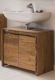 kawola waschbeckenunterschrank loft edge kaufen otto