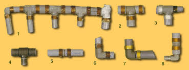 Pictures Types Of Pipes Used In Plumbing by Types Of Plumbing Pipes Your Types Of Plumbing Pipes United