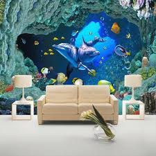 3d Wall Painting For Your Bedroom On