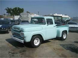 1960 Ford F100 For Sale | ClassicCars.com | CC-708566 Classic 1960 Ford F100 Pickup For Sale 2030 Dyler Truck Youtube I Need Help Identefing This Ford Bread Truck Big Window Parts 133083 1959 4x4 F1001951 Mark Traffic Hot Rod Network My Garage 4x4 Trucks Pinterest Trucks 571960 Power Steering Kit Installation Panel Pictures