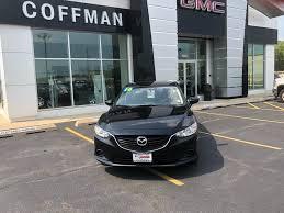 Used Mazda For Sale Near Geneva, IL - Coffman GMC