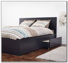Malm Low Bed by Malm Bed Frame High Beds Home Design Ideas Rndlvljp8q9896