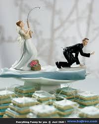 61 best Hilarious wedding cakes images on Pinterest