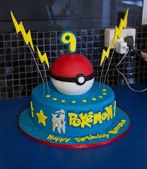 gateau pate d amande facile 1001 idées pour une décoration superbe du gâteau pokémon