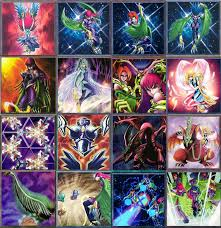 Mokey Mokey Deck 2011 by Nhan Fiction Yu Gi Oh