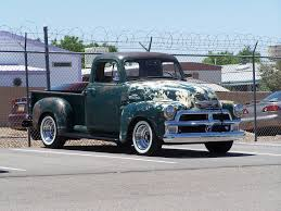 1954 Chevy Pickup 3100 3-17-08 | 1954 Chevy 3-17-08 | Jchav62 | Flickr Feature 1954 Chevrolet 3100 Pickup Truck Classic Rollections 1950 Car Studio 55 Phils Chevys Pin By Harold Bachmeier On Rat Rods Pinterest 54 Chevy Truck The 471955 Driven Hot Wheels Oh Man The Eldred_hotrods Crew Killed It With This 1959 For Sale 2033552 Hemmings Motor News Quick 5559 Task Force Id Guide 11 1952 Sale Classiccarscom Advance Design Wikipedia File1956 Pickupjpg Wikimedia Commons 5clt01o1950chevy3100piuptruckloweringkit Rod
