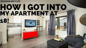 Apartment What Do I Need For My First Decorate Ideas Cool To