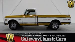 1971 GMC Sierra Grande Houston Tx - YouTube 1971 Gmc C20 Volo Auto Museum Gmc 1500 Custom Pickup Truck General Motors Make Me An Offer 2500 For Sale 2096731 Hemmings Motor News Jimmy 4x4 Blazer Houndstooth Truck Front Fenders Hood Grille Clip For Sale Trade Sierra Short Bed T291 Indy 2012 Pin By Classic Trucks On Pinterest Maple Lake Mn Suburban Stake Cab Chassis Series 13500 Rust Repair Hot Rod Network F133 Denver 2016 View The Specials And Deals Buick Chevrolet Vehicles At John