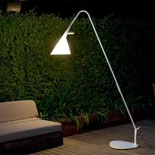 Mate Floor Lamp by Metalarte