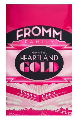 Fromm Prairie Gold Puppy Food