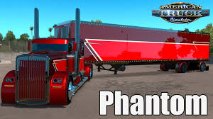 Kenworth Phantom -updated- (1.31.x) • ATS Mods | American Truck ... The Phantom Update For 14x Mod American Truck Simulator Mod We Explored Where The Phantom Trucks Go On Clinton Road Dks Arm Western Star Trucks 5700xe Kamaz4310 Phantom V1 Spintires Mudrunner Nike Ldon Borough Clashes West Soccerbible Mitsubishi Triton Edition Launched 200 Units Only Pistonmy The Trailer Ats Mods Truck Simulator Vehicle Wikipedia Einrides Tlog Is A Selfdriving Made For Forest Wired Grand Theft Wiki Gta Wiki Heavy Duty Hauler Addonreplace Gta5modscom