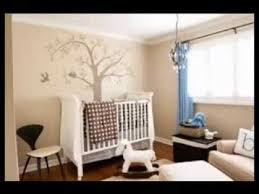 chambre bebe decoration décoration chambre bébé
