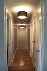 hallway wall light fixtures narrow hallway lighting ideas interior