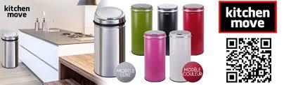 kitchen move poubelle de cuisine automatique 42 l kitchen move poubelle de cuisine automatique 42 l 100 images