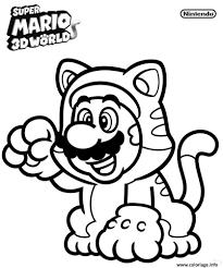 Mario Bros A Colorier Luxe Coloriage Magique Ce2 Beau Coloriage