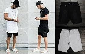 Wholesale Hip Hop Clothing For Big Men 30 40 Mens Designer Urban Star Skinny