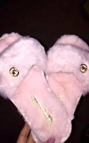 best 25 fluffy shoes ideas on pinterest pom pom sandals