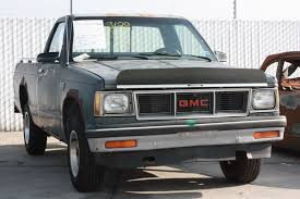 1985 GMC S-15 Pickup - Information And Photos - MOMENTcar 1985 Gmc K1500 Sierra For Sale 76027 Mcg Restored Dually Youtube Review1985 K20 Classicbody Off Restorationnew 85 Gmc Truck Ignition Wiring Diagram Database Car Brochures Chevrolet And 3500 Flat Deck 72 Ck 1500 Series C1500 In Nashville Tn Stock Pickup T42 Houston 2016