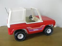 Vintage TONKA Jeep -Large 18