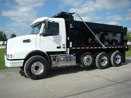 100 Super Dump Trucks For Sale VOLVO