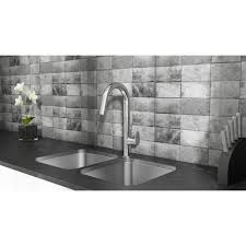 Grohe Concetto Kitchen Faucet Canada by American Standard Beale Single Handle Pull Down Kitchen Faucet