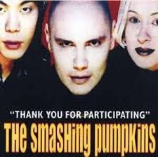 Smashing Pumpkins Muzzle Cover by The Smashing Pumpkins Thank You For Participating Cd At Discogs