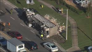 Overturned Truck At Bearss And Nebraska. - Florida.liveuamap.com A View Of An Overturned Truck On Highway In Accident Stock Traffic Moving Again After Overturned 18wheeler Dumps Trash On Truck Outside Of Belvedere Shuts Down Sthbound Rt 141 Us 171 Minor Injuries Blocks 285 Lanes Wsbtv At Millport New Caan Advtiser Drawing Machine Photo Image Road Brutal Winds Overturn Trucks York Bridge Abc13com Dump Blocks All Northbound Lanes I95 In Rear Wheels Skidded Royalty Free