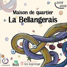 plaquette 2015 2016 maison de quartier la bellangerais